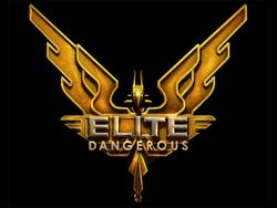 Elite: Dangerous - Kickstarter Promo Video cover image
