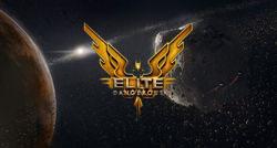 Elite: Dangerous - Artwork Revealed! cover image