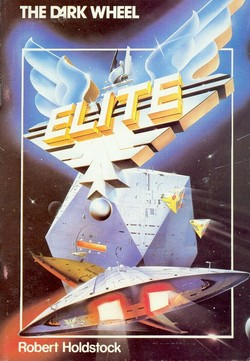 Elite Books: More Stories of Life on the Frontier cover image